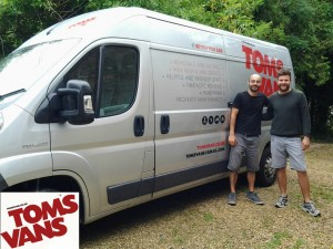 Bath Removals & Man with a Van service